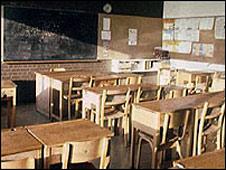 generic classroom