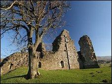 Pandragon Castle