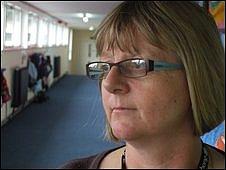 Kathy Hancock