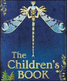 Cover of the Children's Book