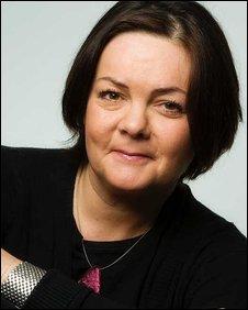 Georgina Wroe