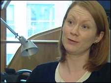 Shirley Anne Somerville called on Tie to release latest cost figures