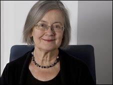 Baroness Hale