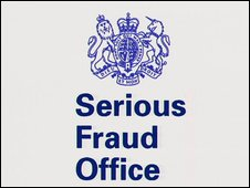 Serious Fraud Office logo