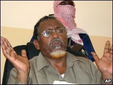 Hassan Dahir Aweys -