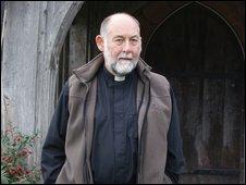 The Reverend Michael Williams