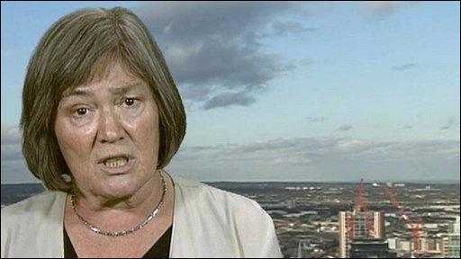 Clare Short MP