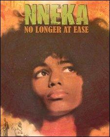Nneka album cover