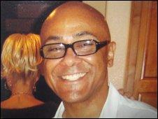 Terry Nicolas