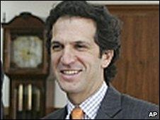 Jaime Bermudez