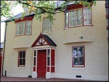 Building on Tracy Beaker set in Newcastle