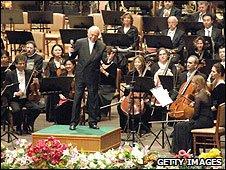 New York Philharmonic in Pyongyang