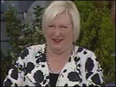 Edwina Hart AM