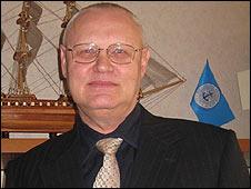 Vladimir Parshin