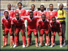 Nigeria club Heartland