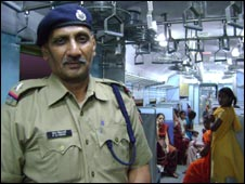 Assistant sub-inspector Prem Singh Varma