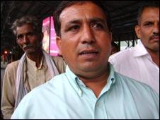 Satya Pal
