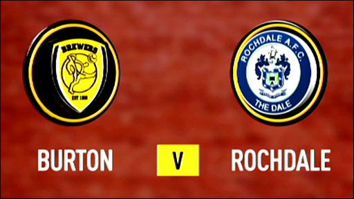 Burton v Rochdale