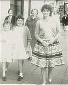 1960s M&S skirt