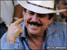 Honduras' ousted President Manuel Zelaya