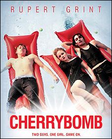 Cherrybomb film poster