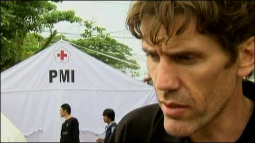Patrick Fuller, IFRC