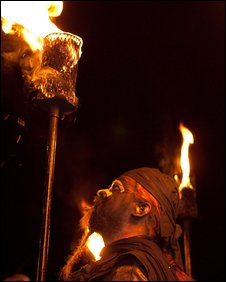 Beltane. Photo courtesy of Duncan MacGregor