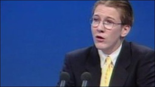 Robert Reed in 1999