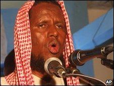 Sheikh Yusuf Mohamed Siad
