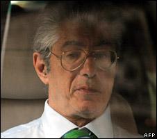 Umberto Bossi (7 October 2009)