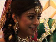 Sales of gold jewellery traditionally peaks this time a year.