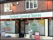 Fairfield General Stores