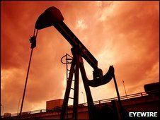 Oil derrick (Eyewire)