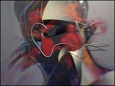 Adam Neate portrait