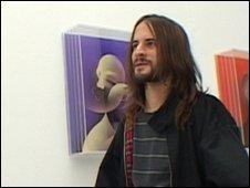 Adam Neate at Elms Lesters