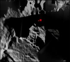 Cabeus Crater (Esa)