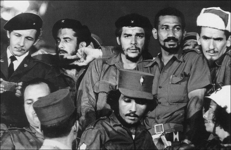Los Revolucionarios Los Revolucionarios