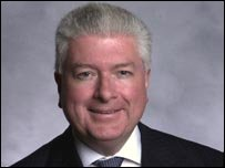 Nigel Waterson, Shadow Minister for Work & Pensions and Member of Parliament for Eastbourne.
