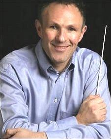 Mark Eager