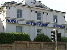 Royal Orthopaedic Hospital