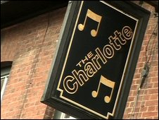 The Charlotte, Leicester