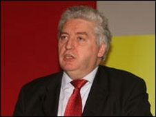 ALASDAIR MCDONNELL