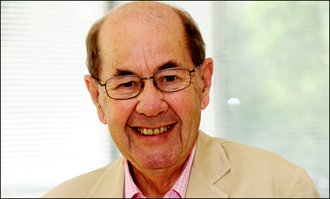 Patrick Hannan