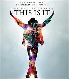 Michael Jackson album. Copyright Sony Music Entertainment's Columbia/Epic Label Group/PA Wire