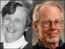 Elinor Ostrom and Oliver Williamson