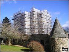 Craigievar Castle [Pic: NTS]