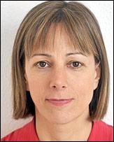 Jill McGivering