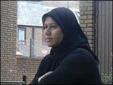Tamanna Rahman