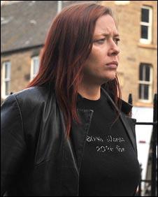 Leanne Richardson