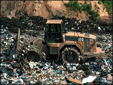 Landfill (BBC)